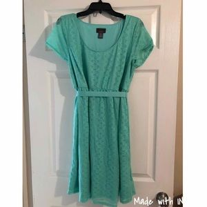 Oh Baby! By Motherhood Dress: L